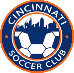 Cincinnati Soccer Club logo