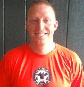 Coach Erik Larson