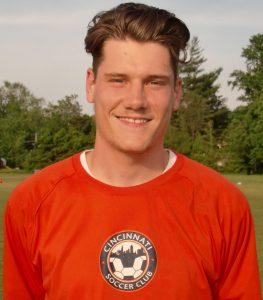 Chris Smotherman