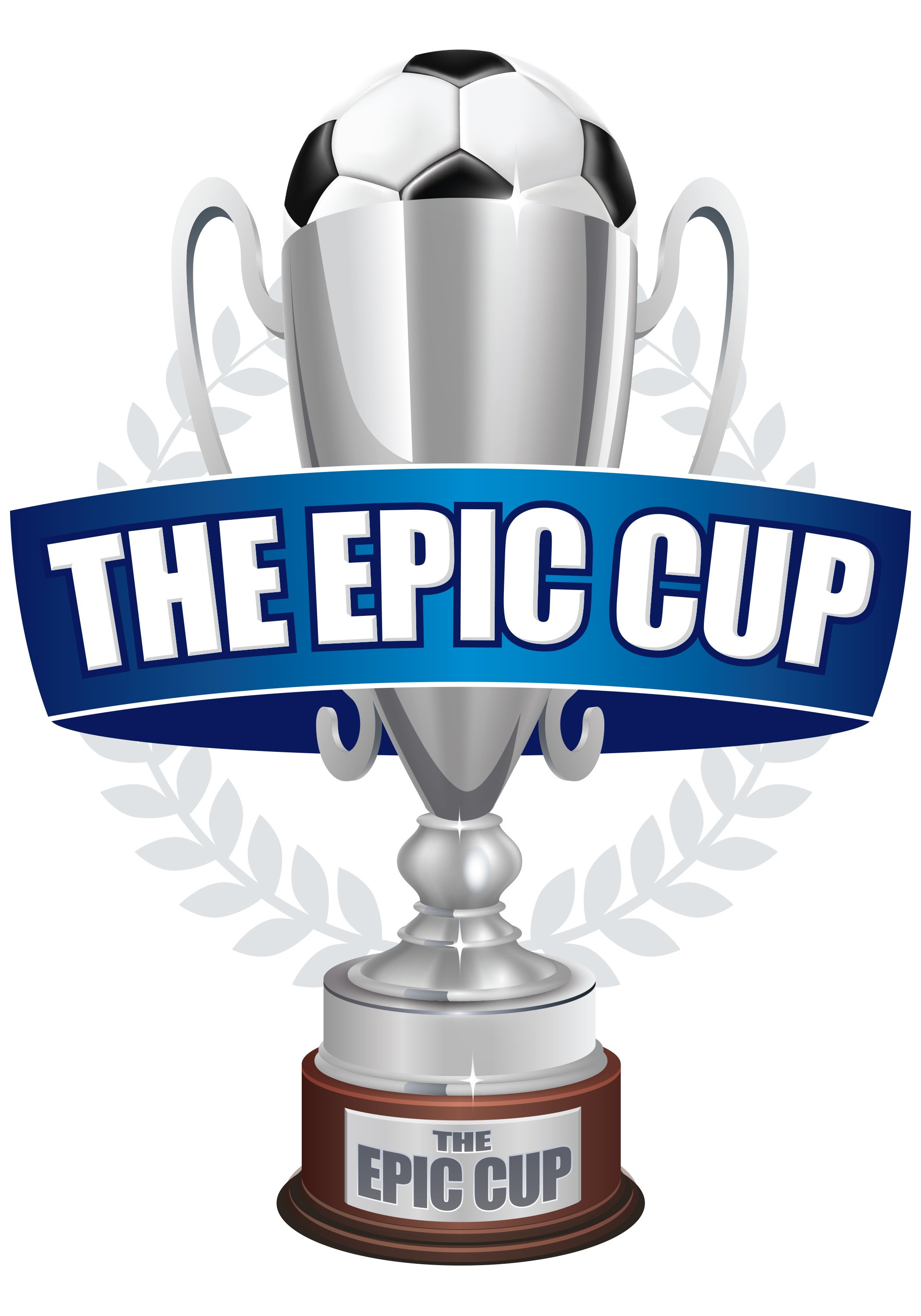 The EPIC Cup Logo