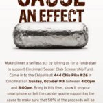 chipotle-2016-09-09 fundraiser