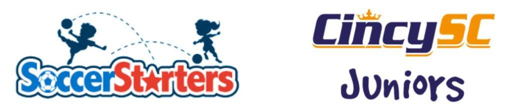 SoccerStarters and Juniors