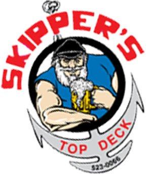 Skipper's Top Deck