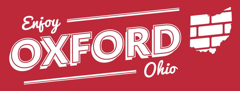 Enjoy Oxford