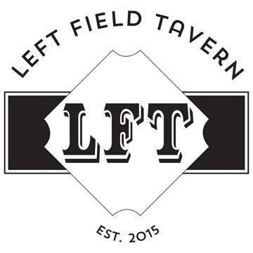 Left Field Tavern Logo