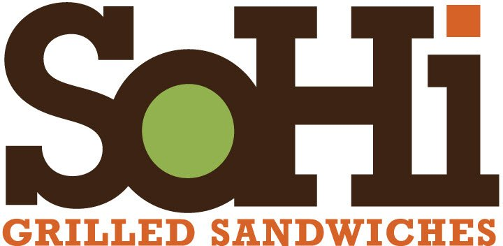 Sohi Grilled Sandwiches Logo