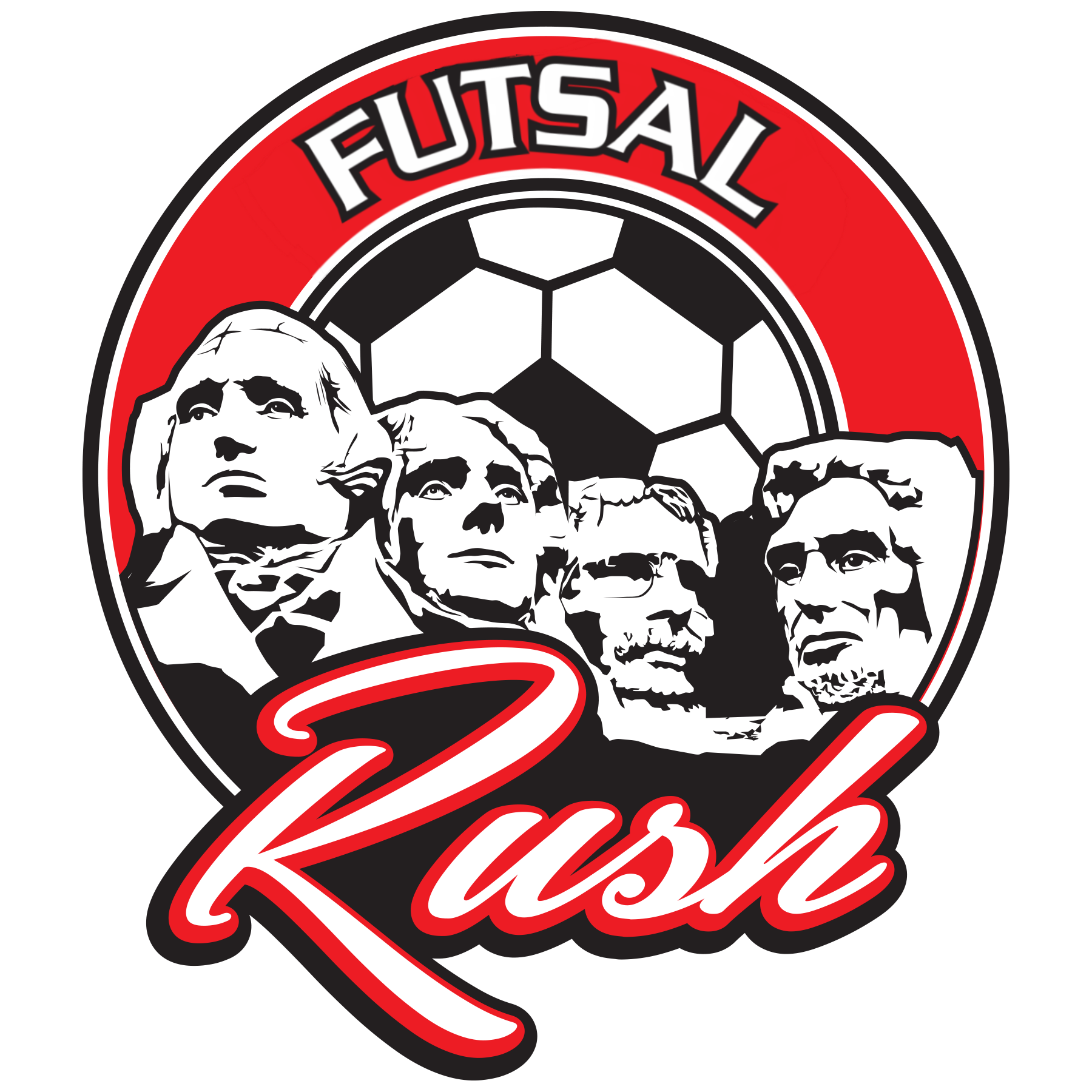 Presidents' Day Rush Futsal Tournament