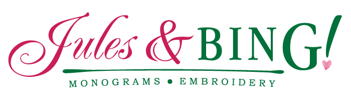 Jules&Bing logo