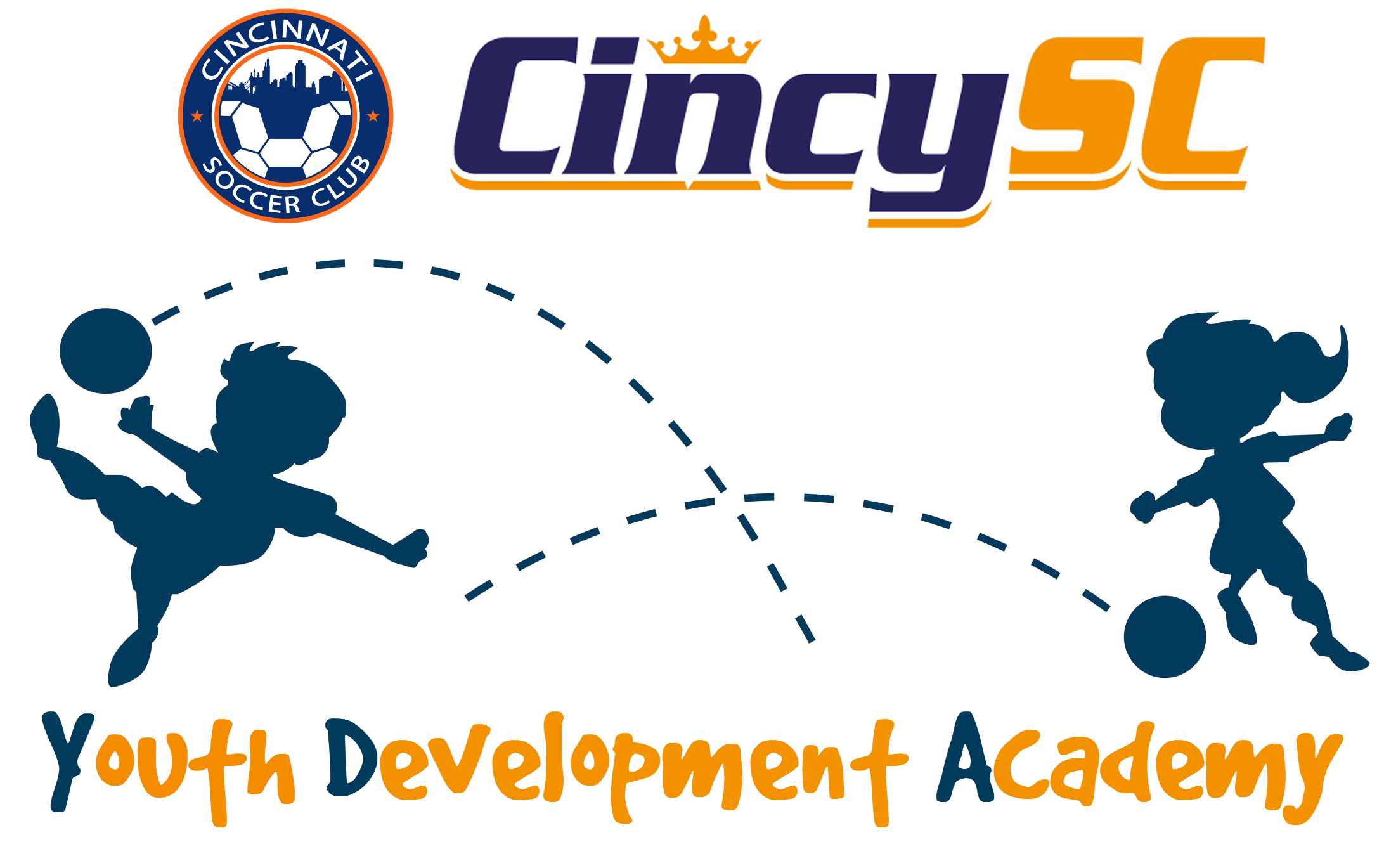 Cincy SC Youth Development Academy Logo