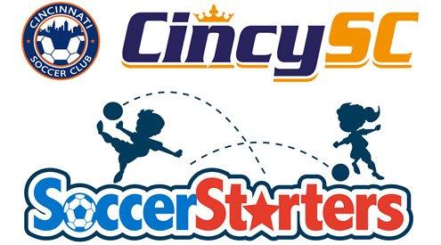 Cincy SC SoccerStarters