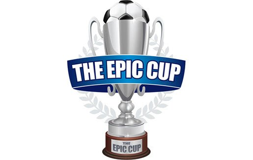 EPIC Cup logo