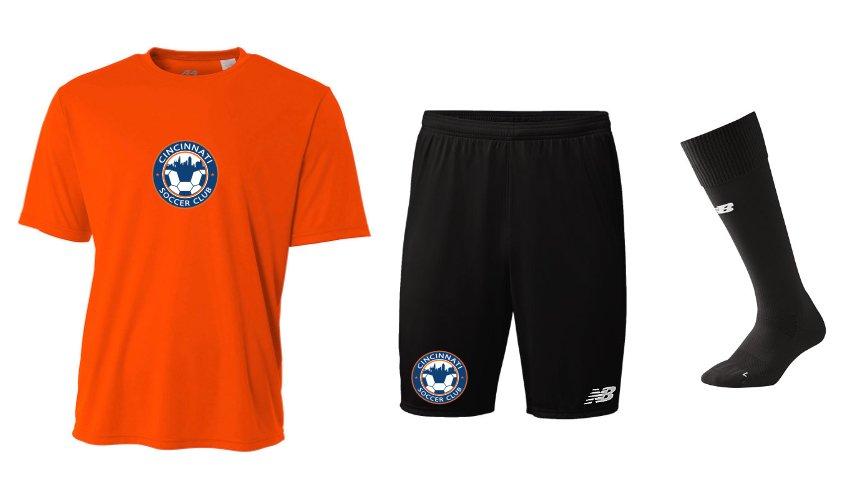 Men's Team Training Kit '21